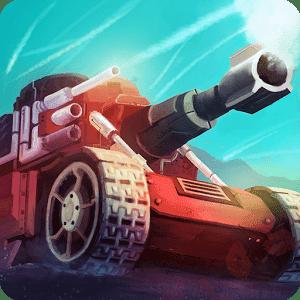 скачать Tank Fortress apk