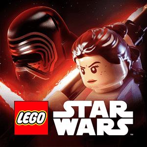 скачать LEGO Star Wars: TFA