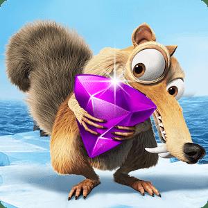скачать Ice Age: Arctic Blast - Ледниковый период