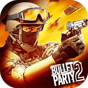 ������� Bullet Party CS 2: GO STRIKE