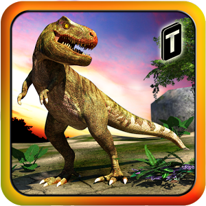 ������� Ultimate T-Rex Simulator 3D