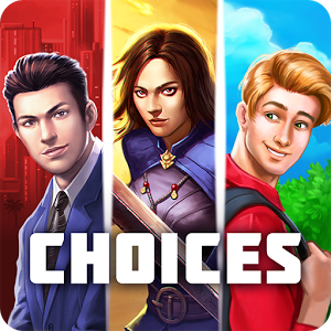 скачать Choices: Stories You Play