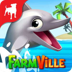 скачать FarmVille: Tropic Escape