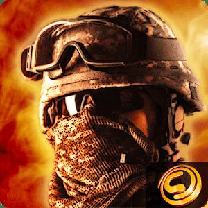 скачать Battlefield Combat Black Ops 3 apk