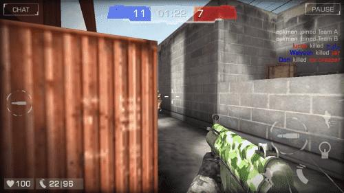 Bullet Party CS 2: GO STRIKE