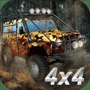 скачать UAZ 4x4 Offroad Rally