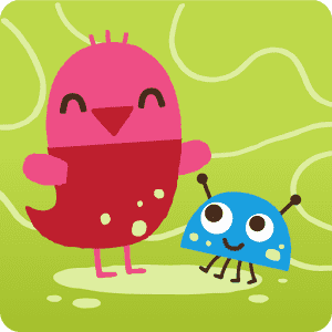 скачать Sago Mini Bug Builder apk