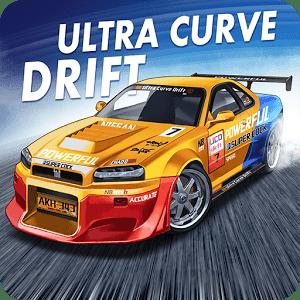 скачать Ultra Curve Drift apk