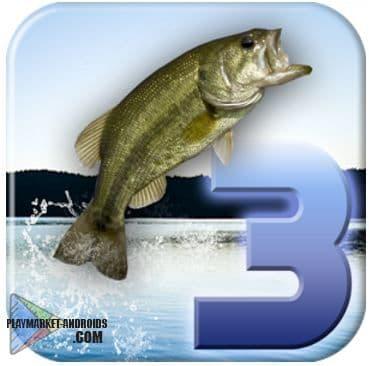 i Fishing 3 для андроид бесплатно apk