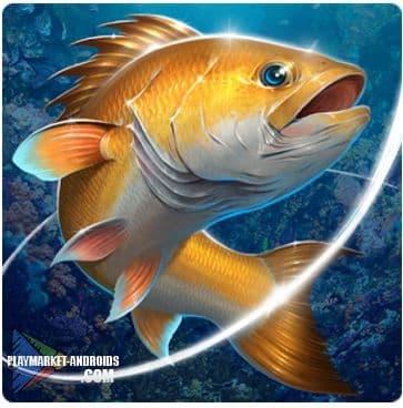 Рыболовный крючок для андроид бесплатно apk