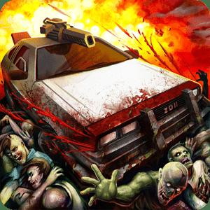 скачать Zombie Derby 2 apk
