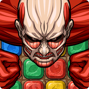 скачать PMQ: Attack on Titan (Collab) apk