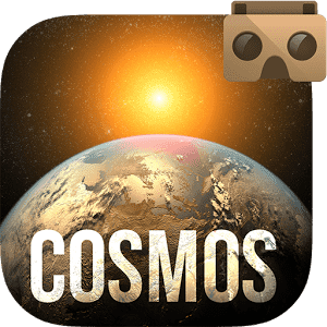 скачать VR Космос