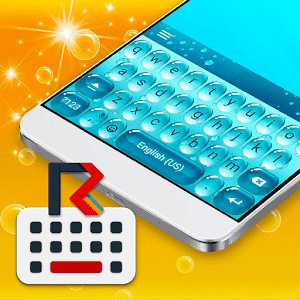 скачать Redraw Keyboard Emoji & Themes apk