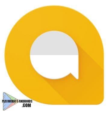 Google Allo для андроид бесплатно apk