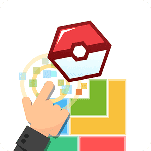 скачать Hexagon Flip apk