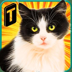 скачать Street Cat Sim 2016