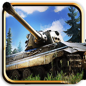 скачать World Of Steel: Tank Force