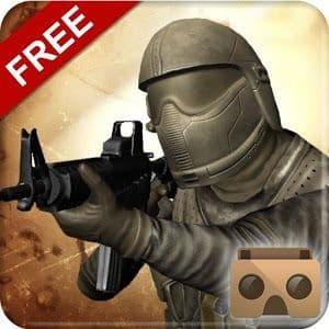 скачать VR Urban Commando Free