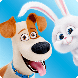 Secret Life of Pets Unleashed