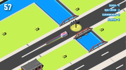 Smashy Cars.io