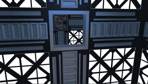 Cube: Point Alpha