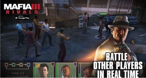 Mafia III: Банды - Мафия 3