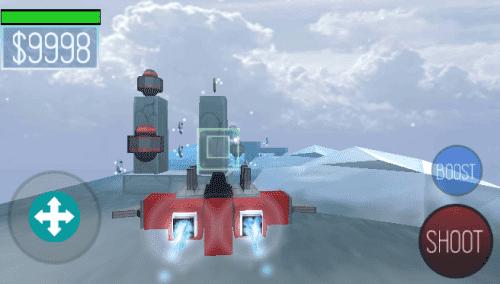 SkyCrafter