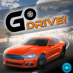 Go Drive! для андроид бесплатно apk