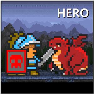 скачать HeroComeBack