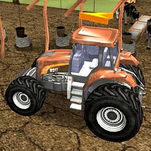 скачать Real USA Farming simulation 3D