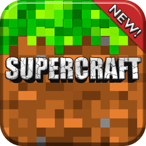 скачать SuperCraft