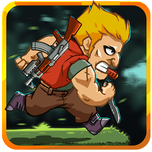 скачать Metal Shooter apk