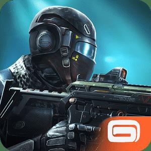 скачать Modern Combat 5: Затмение