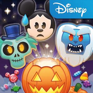 скачать Disney Emoji Blitz