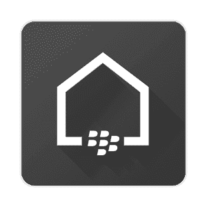скачать BlackBerry Launcher