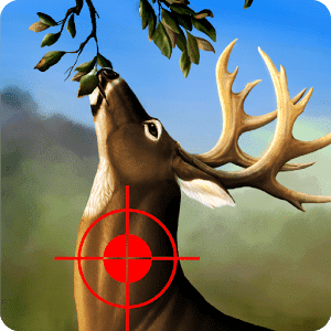 скачать Jungle Deer Hunting Game