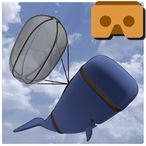 скачать VR Whales Dream of Flying FULL