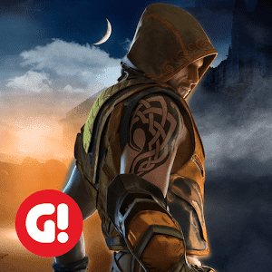 скачать Running Shadow: Infinity apk