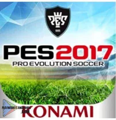 скачать Pro Evolution Soccer 2017 - PES 17