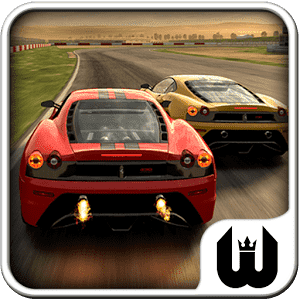 скачать Highway Most Wanted apk