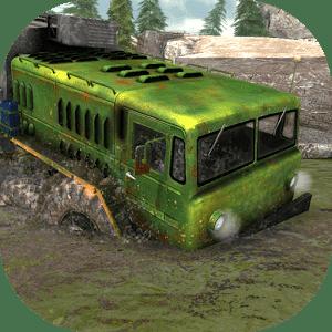 скачать Truck Simulator Offroad 2 apk
