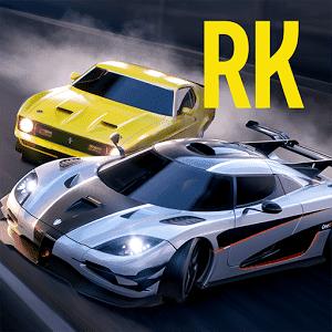 Race Kings для андроид бесплатно apk