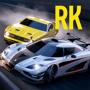 скачать Race Kings