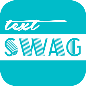 скачать TextSwag, Typography generator apk