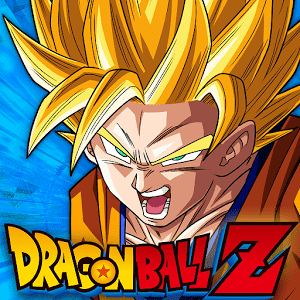 скачать DRAGON BALL Z DOKKAN BATTLE