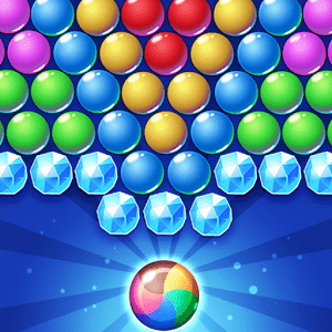 скачать Bubble Shooter apk