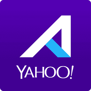 скачать Yahoo Aviate Launcher