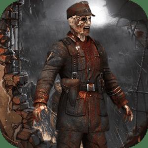 Zombies Последний Боевой -3D