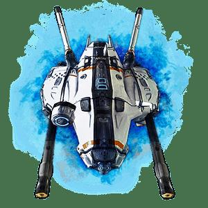 скачать Minos Starfighter VR apk